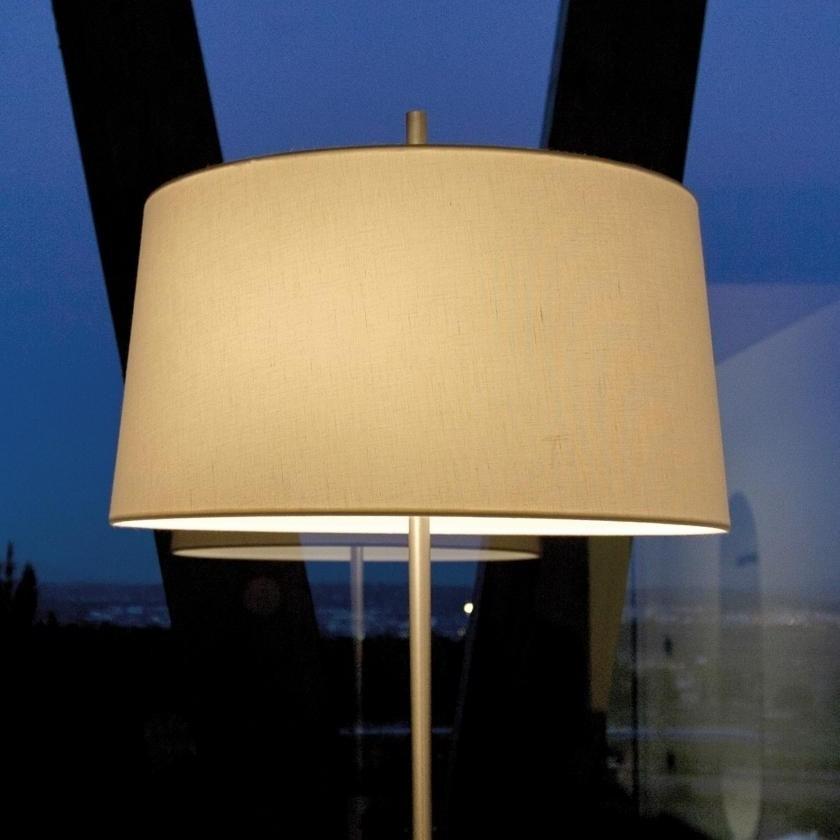 Santa Cole Diana Floor Lamp Ambientedirect