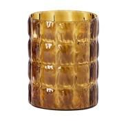 Kartell - Matelassé - Vase