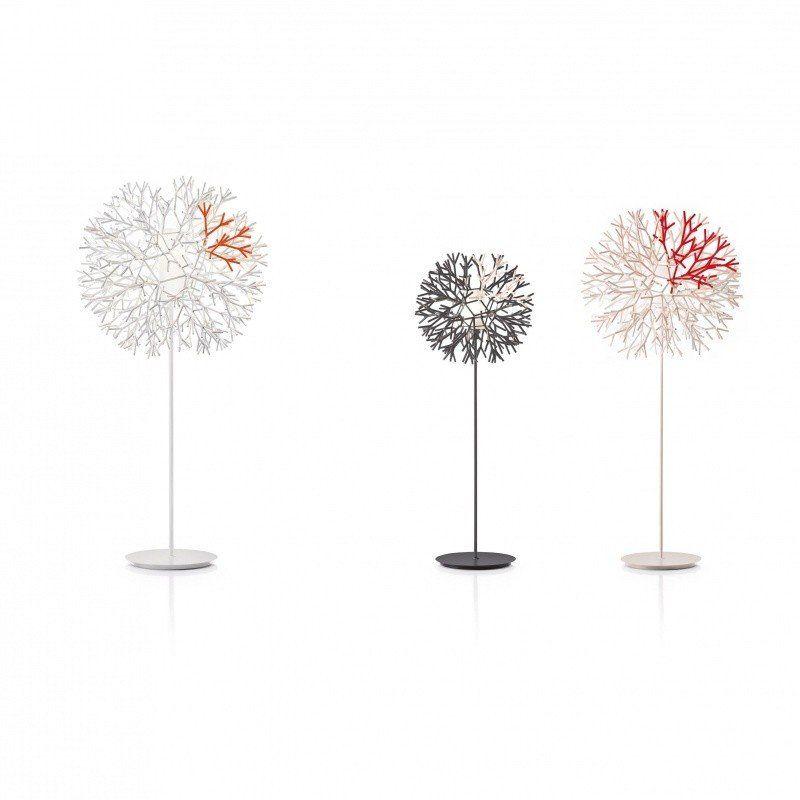 Beautiful Pallucco   Coral Floor Lamp Design