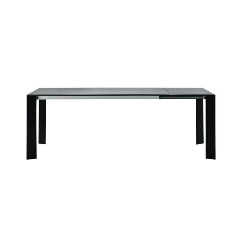 Grande Arche - Table de jardin à rallonges | Weishäupl ...