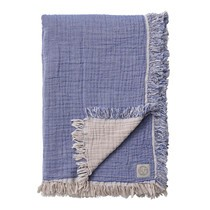 &tradition - Collect Cotton Throw SC32 Decke 140x210cm