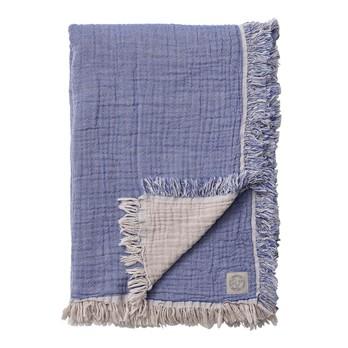 &tradition - Collect Cotton Throw SC32 Decke 140x210cm