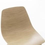 Lapalma - Miunn Chair Frame White