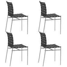 Alias - 715 Tagliatelle Garden Chair Set of 4