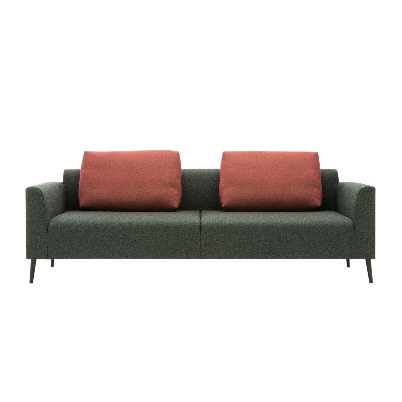 freistil 162 3-Sitzer Sofa | freistil Rolf Benz | AmbienteDirect.com