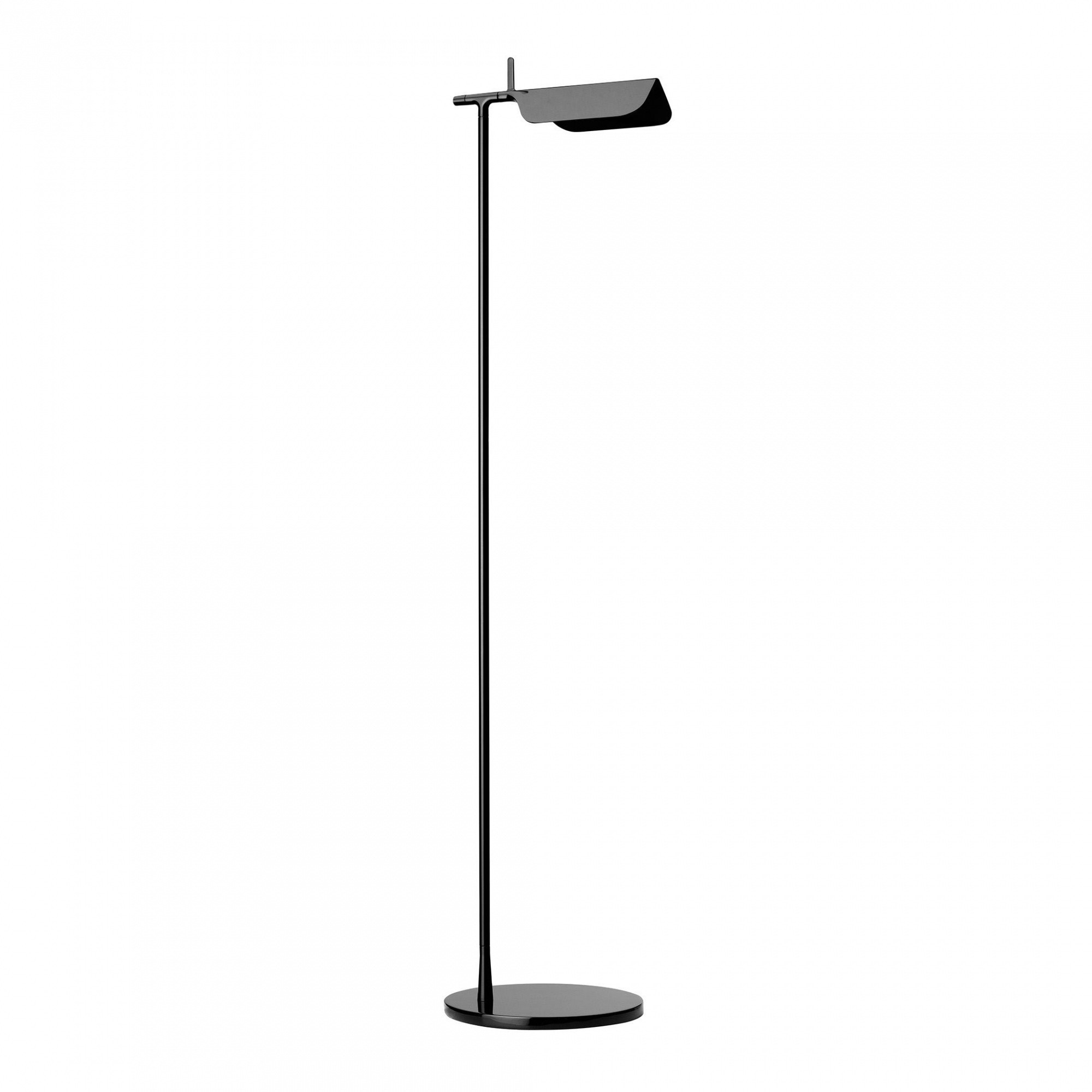 Flos Tab F Led Floor Lamp Ambientedirect