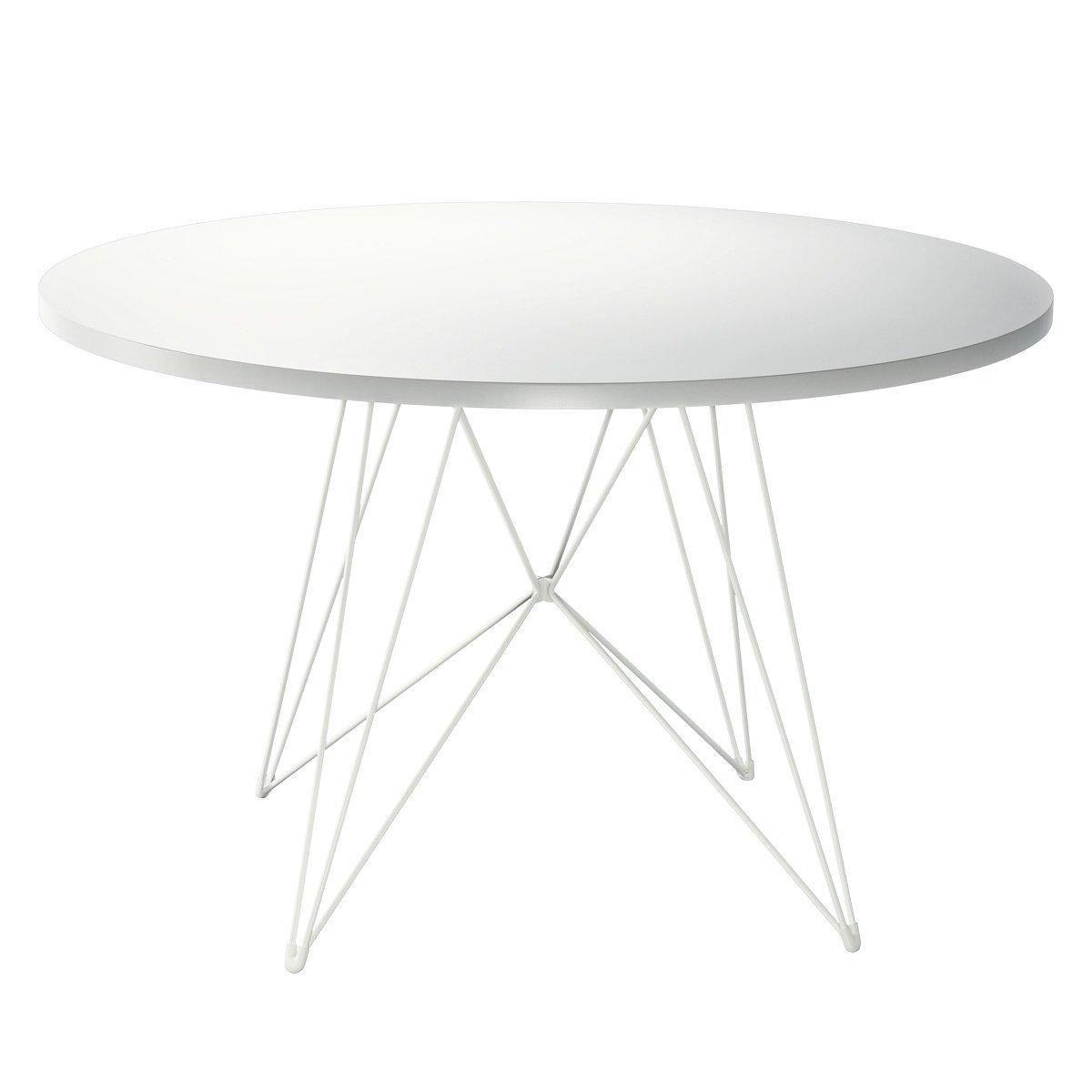 tavolo xz3 tisch magis. Black Bedroom Furniture Sets. Home Design Ideas