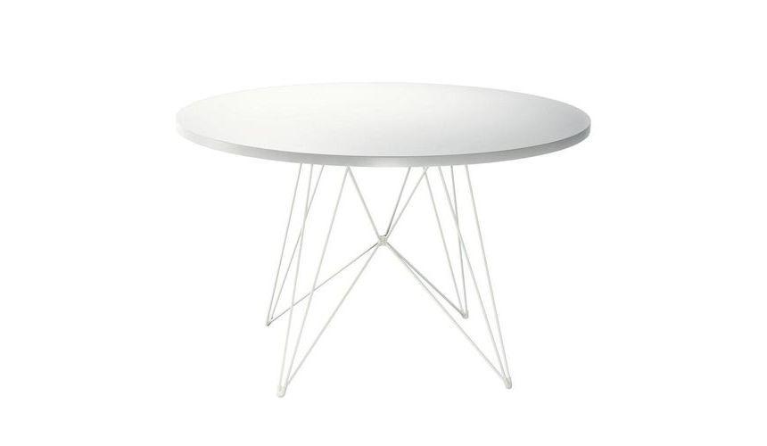 Tavolo Xz3 Table Magis Ambientedirect Com