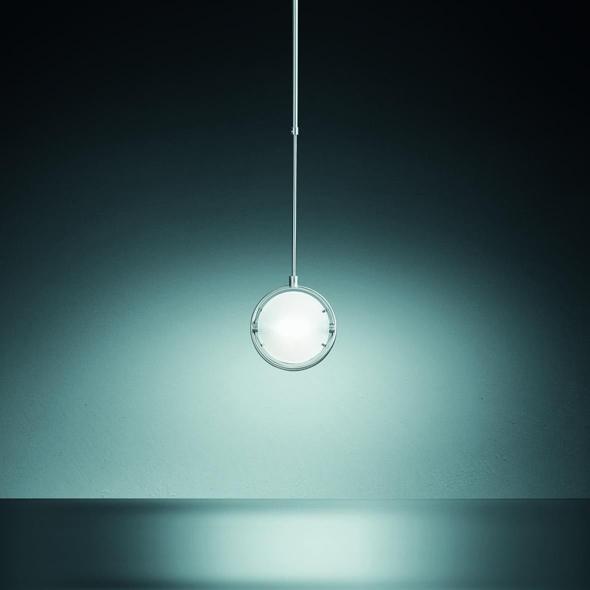 nobi suspension lamp fontana arte. Black Bedroom Furniture Sets. Home Design Ideas