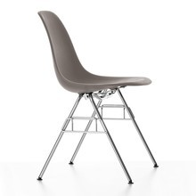 Vitra - Eames Plastic Side Chair DSS - Chaise