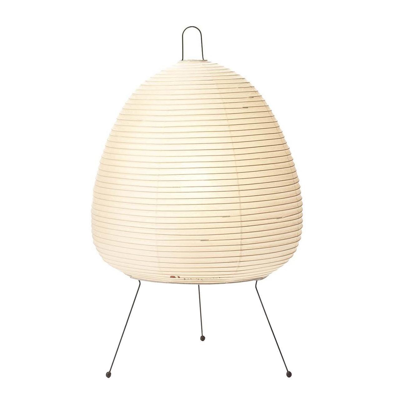 Vitra Akari 1a Table Lamp Ambientedirect
