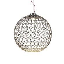 Terzani - G.R.A Suspension Lamp Ø54cm