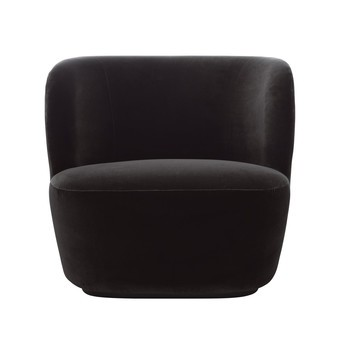 Gubi - Stay Lounge Chair Sessel