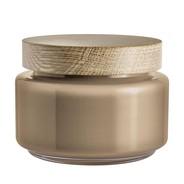 Holmegaard - Palet Aufbewahrungsglas 1,2l