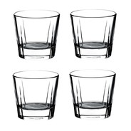 Rosendahl Design - Set de 4 verres à whisky Grand Cru 27cl