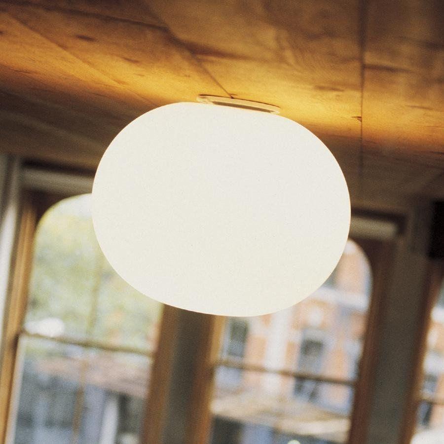 Glo Ball C2 Ceiling Lamp   Flos   AmbienteDirect.com