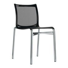 Alias - 441 Bigframe Chair polished