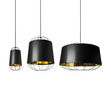 Petite Friture - Lanterna Suspension Lamp