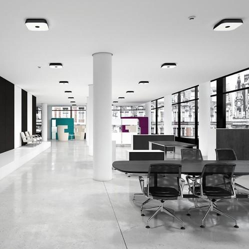 Belux - Koi-Q LED Deckenleuchte