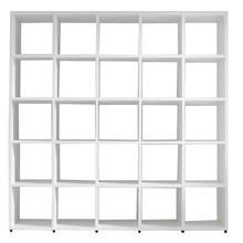 Flötotto - 355 Shelf 5x5