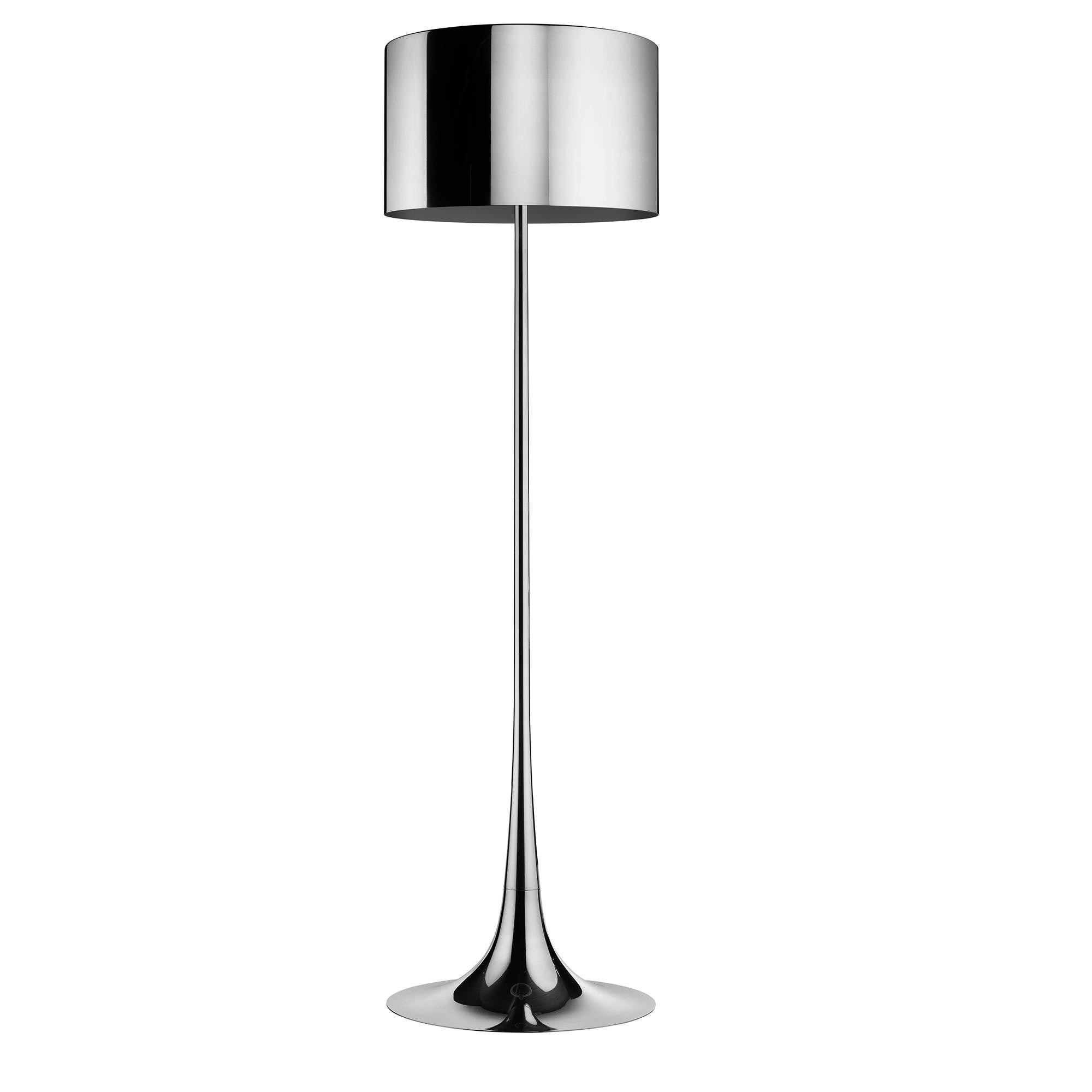 Flos Spun Light F Floor Lamp | AmbienteDirect