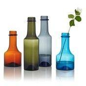 iittala - Wirkkala 2015 Flasche/Vase Limited Edition
