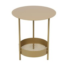 Fermob - Limited Edition Salsa Side Table