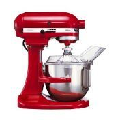 KitchenAid: Brands - KitchenAid - KitchenAid Heavy Duty 5KPM5 Food Processor