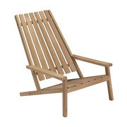 Skagerak - Between Lines Garden Deckchair