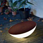 Foscarini: Hersteller - Foscarini - Solar Outdoor Leuchttisch