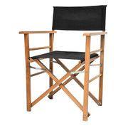 Jan Kurtz - Maxx Director's Chair