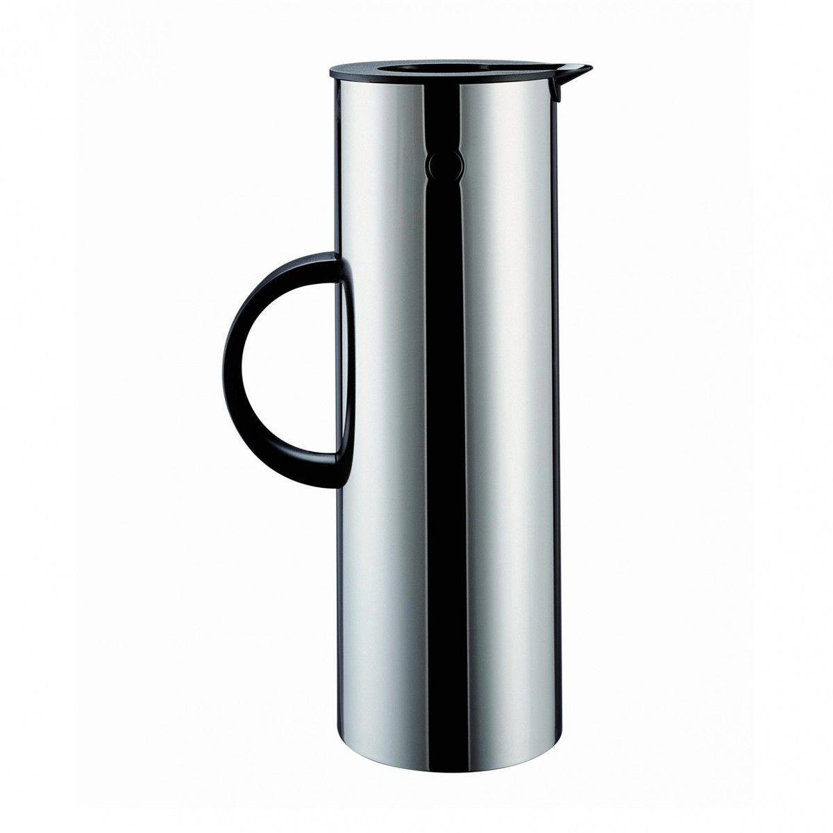 stelton isolierkanne hot metal edition 1l stelton. Black Bedroom Furniture Sets. Home Design Ideas