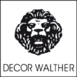 Logo Decor Walther