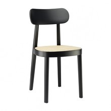 Thonet - 118 Chair with Wickerwork