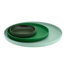 Vitra - Vitra Trays Tablett 3er Set
