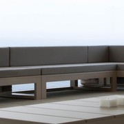 Gandia Blasco - Na Xemena Sofa Modular 4