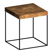 Zeus - Slim Up Side Table 41x41cm