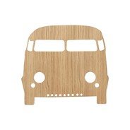 ferm LIVING - Lámpara de pared Car