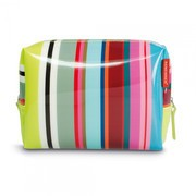 Remember - Colour Stripes Washbag Toiletbag S