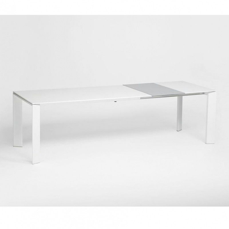 Grande arche extendable garden table weish upl for Grande table extensible