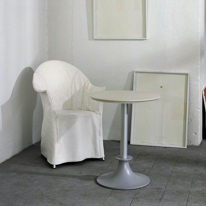 ... Driade - Lord Yi + Yo Set 1 Table + 2 Chairs ... & Lord Yi + Yo Set: 1 Table + 2 Chairs | Driade | AmbienteDirect.com