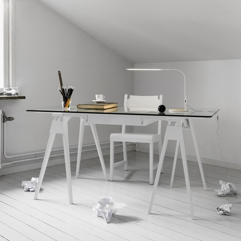 DesignHouseStockholm - Arco Schreibtisch