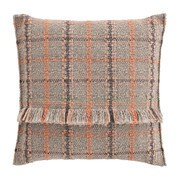 GAN - Garden Layers Big Tartan Cushion
