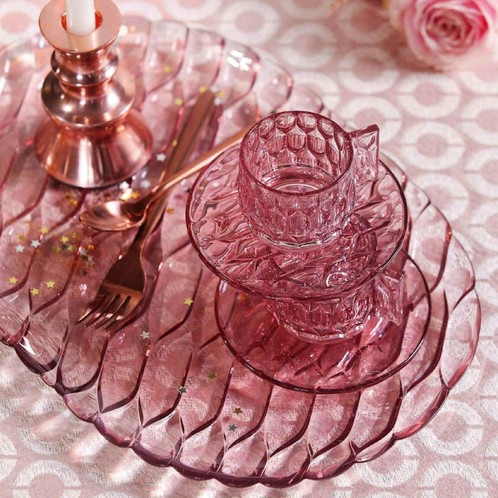 Kartell - Jellies Family Tablett