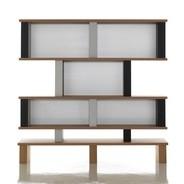 Cassina - 518 Plurima Shelf