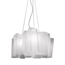 Artemide - Logico 3x120° - Suspension