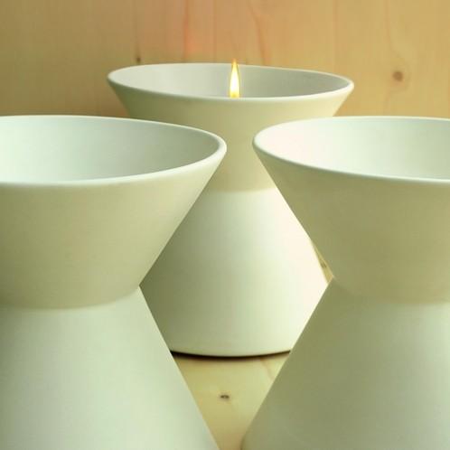 Kettal - ZigZag Öllampe
