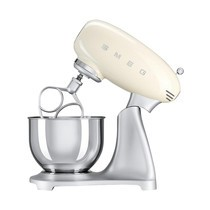 Smeg - SMEG SMF01 Küchenmaschine + SMPC01 Pasta Set