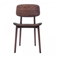NORR 11 - NY11 Dining Chair Gestell Eiche