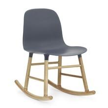Normann Copenhagen - Form Rocking Chair Schaukelstuhl Eiche